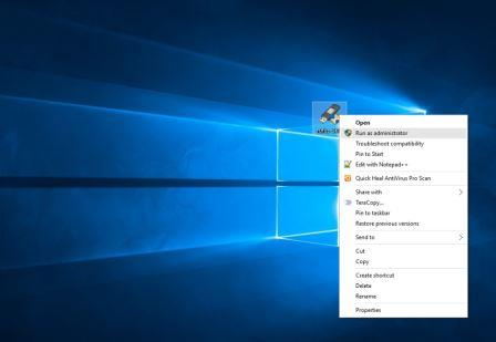 Download  Rufus from below link 10 how to install windows 10 from Pendrive