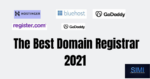 How to Choose The Best Domain Registrar