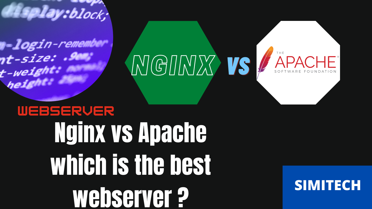 Nginx vs Apache which is the best web server?